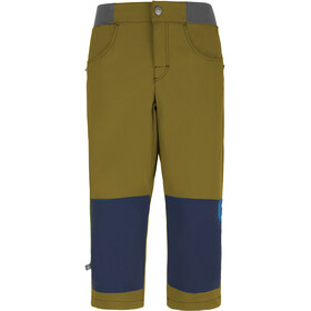 E9 Rufo 3/4 Pants Herre pistachio